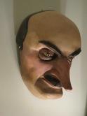 Maska W. T. Bendy, foto. ARS.